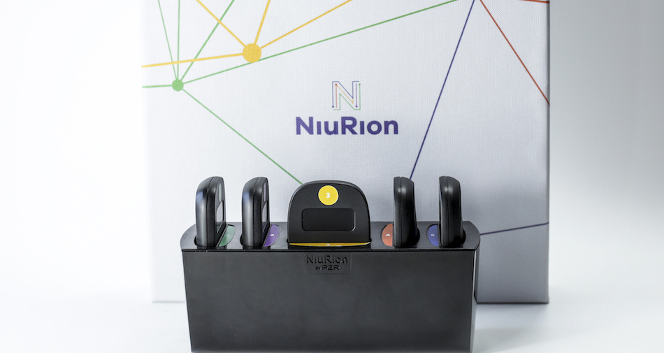 NiuRion: hardware that speaks Italian with Biocubica